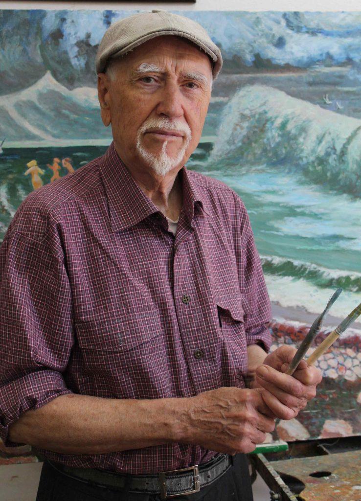 Петухов Олег Евгеньевич